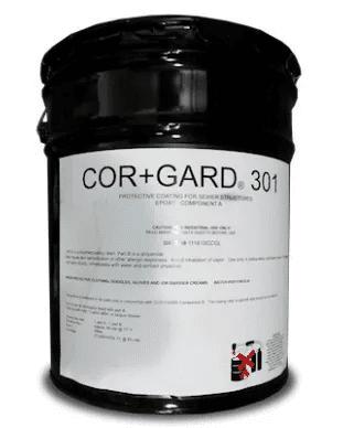 COR+GARD COATINGS