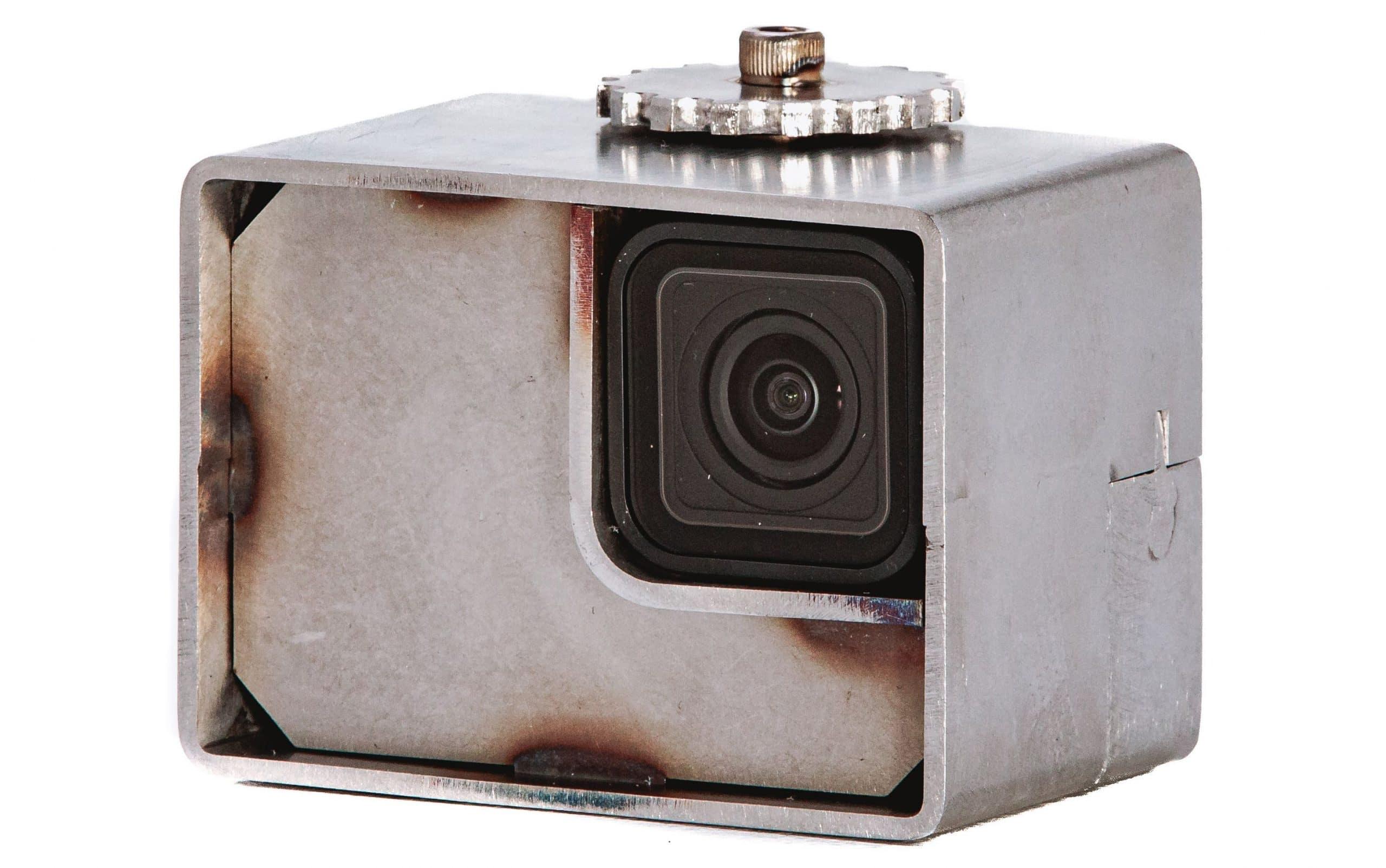 GP Sewer Camera Go Pro