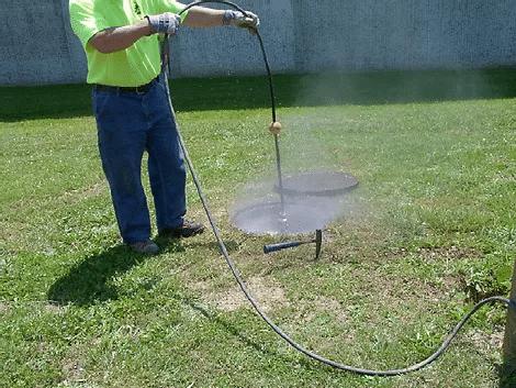 hyper-blast-spin-washer