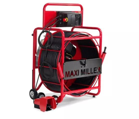 Picote Maxi Miller