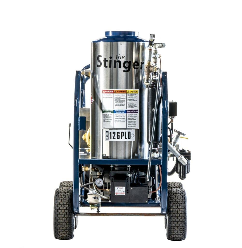 Stinger+Steam+Unit+Front+View-1920w